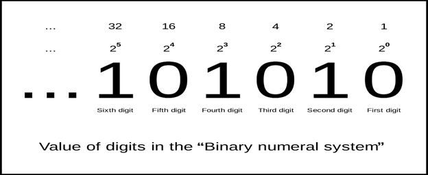 How to a use Binary Number System