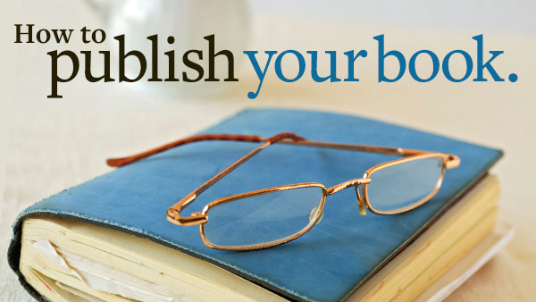 How to Publish a Book With ePress Online
