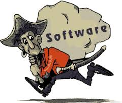 How to prevent software piracy.
