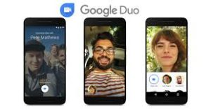 Free Calls with Google Duo