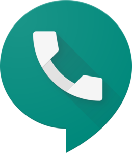 Free calls with Google Voice