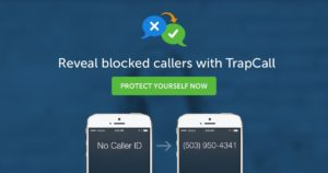 Unmask private numbers with Trapcall