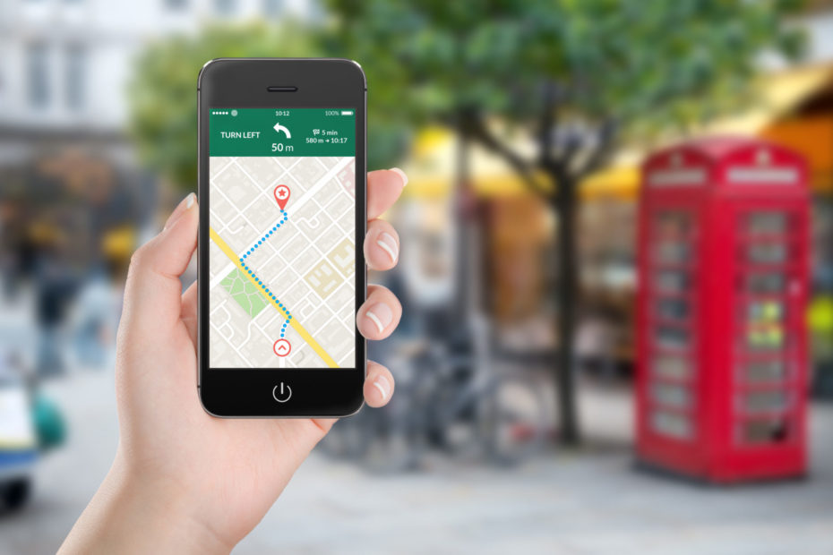 how to find an address by phone number