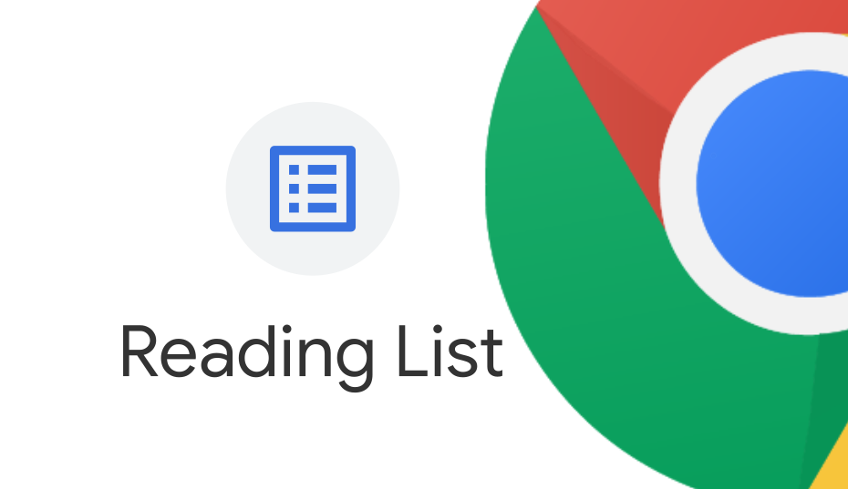 what is chrome reading list